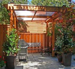 Landscaping With Container Gardens