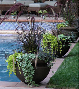 Container Garden Design 3 steps for stunning container gardening Find Your Favorite Combinations For Your Container Gardening Design Or Make Containers Of Single Plants And Then Group Them To Create Your Design